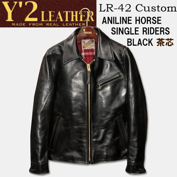 メンズファッション, コート・ジャケット Y2 LEATHER LR-42