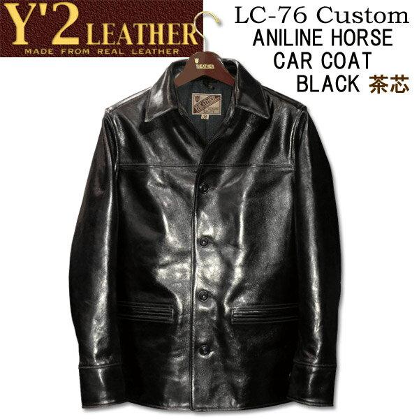 メンズファッション, コート・ジャケット  Y2 LEATHER LC-76