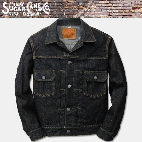 メンズファッション, コート・ジャケット Sugar Cane(14.25ozDENIM JACKET1953 MODEL14.51953SC11953A