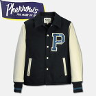 PHERROW'S(フェローズ)スタジアムジャンパー(スタジャン)【17W-PSCJ1】