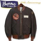 PHERROW'(フェローズ)30周年記念モデルL-2TESTSAMPLE-C-30TH(L-2テストサンプルカスタムモデル)シールブラウン