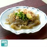 博多 箱崎おきゅうと 5枚入り×3袋 博多 名産 朝食 海藻 ポン酢 おきゅうと ところ天 えご草 土産
