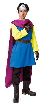 勇敢な騎士 ドラゴンクエスト パーティー コスチューム 変装 なりきりキャラ 仮装 ドラクエ ユニセックス 衣装 コスプレ 男女兼用