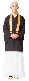6月上旬入荷予約MENコスお坊さんコスチュームメンズ衣装仮装コスプレ変身男装