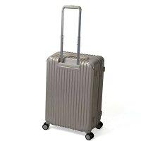 CARGOAirLAYERカーゴエアーレイヤーフロントオープンポケットTRIOトリオ軽量キャリーケーススーツケースCAT-648LY60LMサイズ【送料無料・2年間保証】