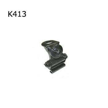 【モービル用基台】 トランク・ハッチバック用基台 第一電波工業(DIAMOND) K413