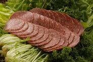 やわらかい食感と香辛料の風味が魅力のドイツタイプ♪2005年DLG金賞受賞ドイツサラミ(100gパック)