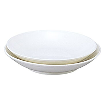 10 1/2インチフカヒレ皿 シーヌ 高さ55(mm)/業務用/新品
