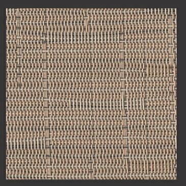 コースター 【角コースター砂金】 幅105 奥行105 5枚入 【業務用】【グループD】