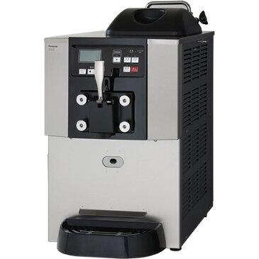 【業務用】【新品】ソフトクリームマシン ソフトクリームメーカー SSF-M162PN【パナソニック(旧サンヨー)】【panasonic】【SSF-M161PNの後継機】W395×D450×H800【送料無料】