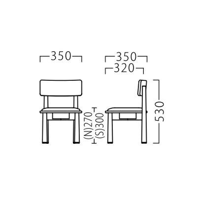 【ムクイスBUAランク】プロシード幅350×奥行350×高さ530(mm)【業務用】【新品】【送料無料】