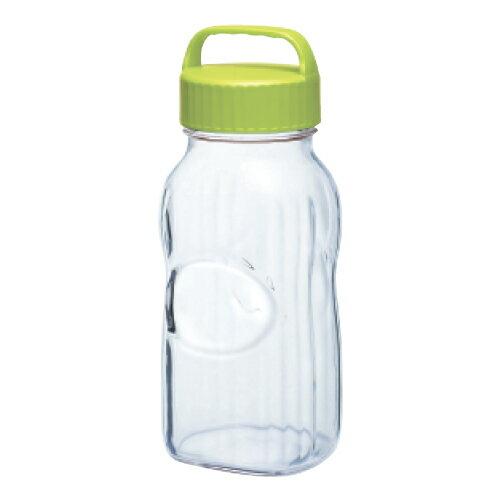 漬け上手果実酒ポット 保存容器・調味料 ポット(オリーブグリーン) 幅124×奥行100×高さ295(mm) 2入/業務用/新品