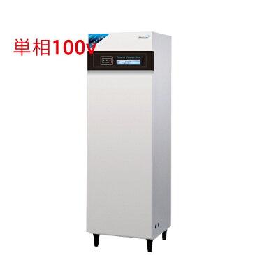 福島工業 RO水生成装置 縦型タイプ ROKH-16 W600×D600×H1800 【送料無料】【業務用/新品】