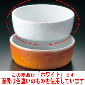 スフレ No.700 23cm ホワイト /業務用