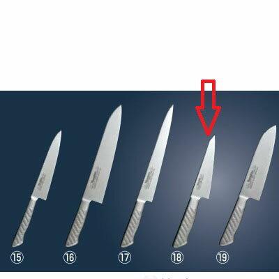 【業務用】【グループA】正広作MV-Sシリーズ骨スキ角型15cm