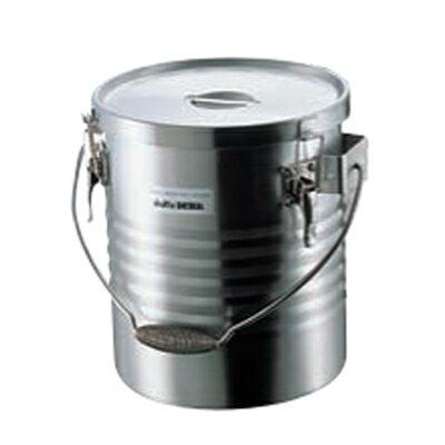 サーモス(THERMOS)保温食缶 シャトルドラム 18-8 (高性能タイプ) JIK-S10 【業務用】:業務用厨房機器・家具・食器INBIS
