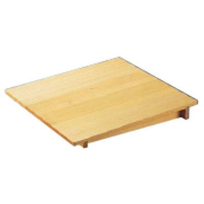 角セイロ傾斜蓋5分厚尺3寸用【業務用】【送料別】
