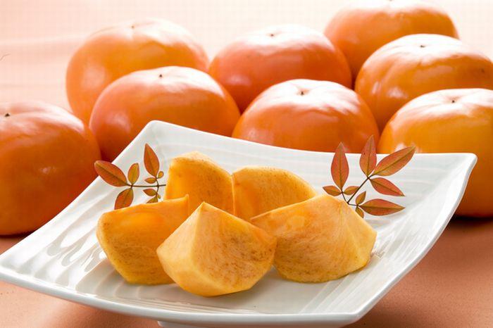 フルーツ・果物, 柿  2L3L 11