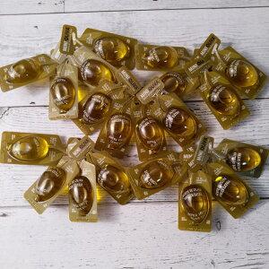 使い切りオリーブオイル 14ml 20個セット OLIVA S.A. エキストラバージンオイル