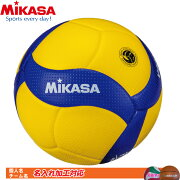 ミカサバレーボール検定球4号球V400W