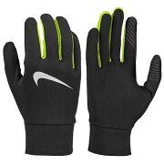 ナイキランニンググローブ手袋ライトウエイトテックランニンググローブRN1034-054