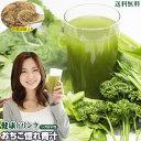 青汁 1か月分 3g×30包 健康 酵素 ダイエット 沖縄 ...