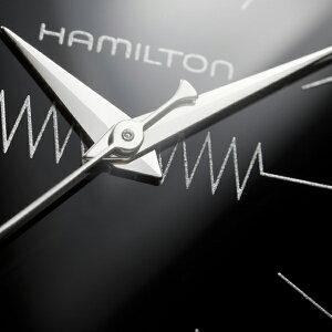 【ハミルトン公式】HamiltonVenturaベンチュラメンズレザー