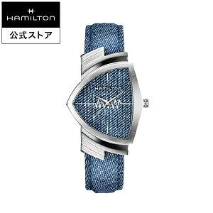 【ハミルトン公式】HamiltonVenturaベンチュラメンズ