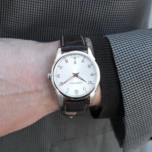 Hamilton ハミルトン 公式 腕時計 Jazzmaster Thinline ジャズマスター シンライン メンズ レザー H38511513 | 正規品 時計 メンズ腕時計 ブランド ウォッチ ビジネス うでとけい おしゃれ 男性腕時計 紳士 男性 オフィス ウオッチ メンズウォッチ 男性用腕時計 ギフト 会社