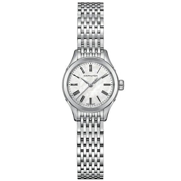 Hamilton ハミルトン 公式 腕時計 Valiant アメリカンクラシック バリアント オート メンズ メタル | 正規品 時計 メンズ腕時計 ブランド ブレスレットウォッチ ベルト ウォッチ ビジネス 紳士時計 男性腕時計 watch 男性 ウオッチ スイス メンズウォッチ 男性用腕時計