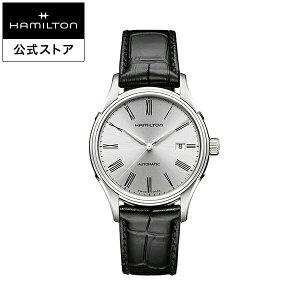 ハミルトン 公式 腕時計 Hamilton Valiant アメリカンクラシック バリアント オート メンズ レザー | 正規品 時計 メンズ腕時計 ブランド ベルト 革ベルト ウォッチ ブランド腕時計 ビジネス 紳士時計 うでとけい 男性腕時計 watch 革 男性 ウオッチ スイス メンズウォッチ