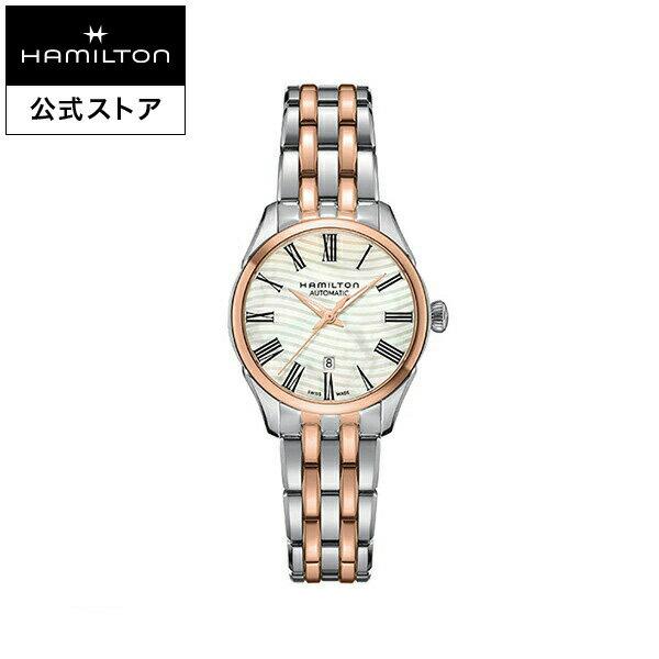 HAMILTON(ハミルトン)『ジャズマスターLADYAUTO(H42225191)』
