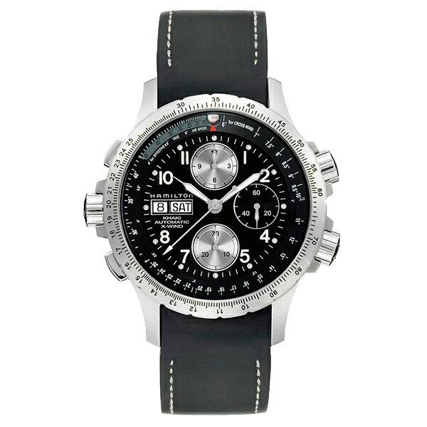 e80bc30350 Hamilton ハミルトン 公式 腕時計 Khaki X-Wind カーキ アビエーション X ...