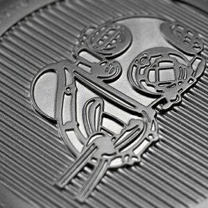 【ハミルトン公式】HamiltonKhakiBeLOWZERO1000mカーキネイビービロウゼロ1000メンズラバー