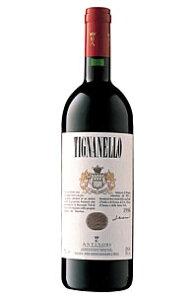 【2本de送料100円引き】ティニャネロ [2006] Tignanello 【正規品】
