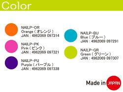 [長谷川刃物/HARAC]ユニバーサルデザイン設計NAILPLUSnailclippers