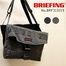 BRIEFING(ブリーフィング)ショルダーバッグBRF313219QLシリーズ