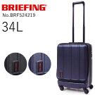 BRIEFING(ブリーフィング)スーツケース