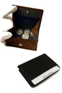 クリードCreed小銭入れコインケースメンズレディース財布本革レザーBUBラブシリーズ312c876