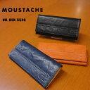 MOUSTACHE ムスタッシュ 長財布 メンズ DEK-5546 H...