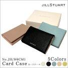 ジルスチュアートJILLSTUARTカードケース名刺入れJSLW6CM1