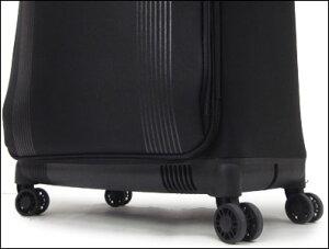 Antlerアントラースーツケース大型キャリーバッグソフトキャリーケース軽量丈夫TSAロックファスナー旅行トラベルバッグSUNCOサンコーTITUSATIS-75(90L/2.8kg)送料無料あす楽対応(ラッピング不可商品)修学旅行留学林間学校研修旅行