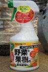ベニカベジフルスプレー 420ml 殺虫剤 【資材】【農薬】【薬剤】