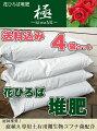 花ひろば堆肥「極み」4袋セット