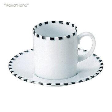 ドット コーヒーカップ 130cc (お取り寄せ品)