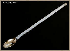 セイラスシャイニー(つや有り)ソーダスプーン18.5cm