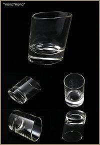 ガラスピサ斜めショットグラス55ml
