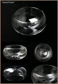 耐熱ダブルガラスユニティアミューズカップ
