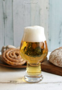 ビラテックスタウトビールグラス600ml(お取り寄せ品)