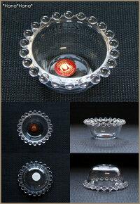 シャルボン9cmボールガラス食器
